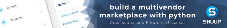 shuup multivendor marketplace software django