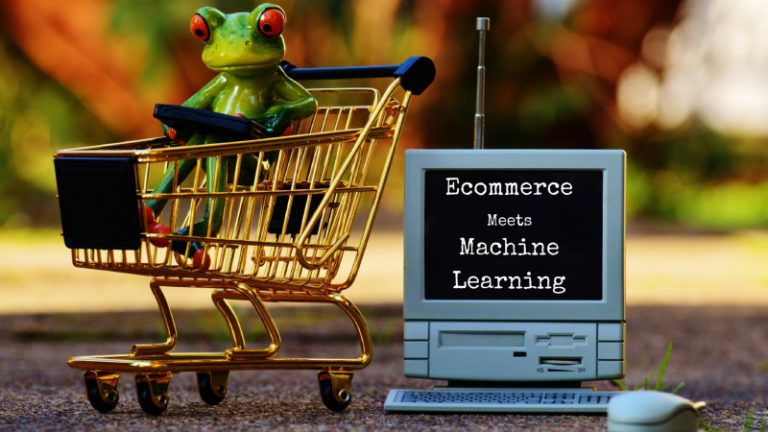 ecommerce meets machine learning Shuup Press and Multi Vendor News