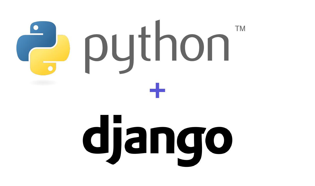 Image result for Python and Django