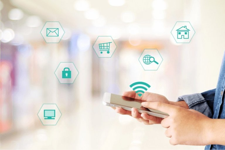Retail IoT Solutions - cover - shuup - complete commerce - Shuup Press and Multi Vendor News