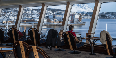 customer case cruise ship point of sale multi vendor software multivendor