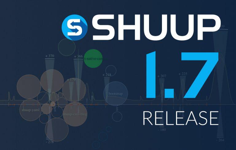 shuup 1.7 release blog post multi vendor multivendor software