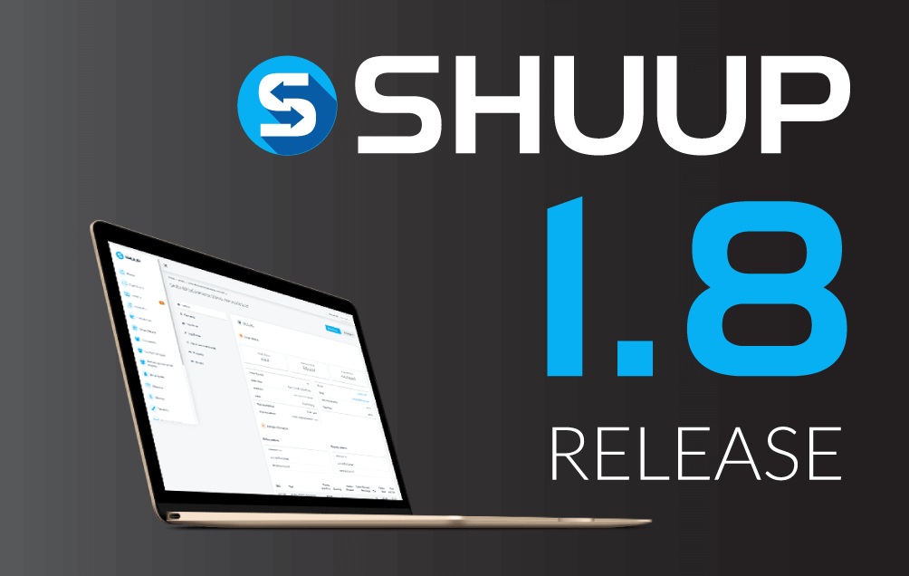 shuup 1.8 release blog post multi vendor multivendor software copy
