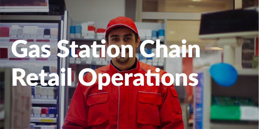 Shuup Multivendor Customer Success Stories - Multi-Vendor - Gas Station Chain Retail Operations