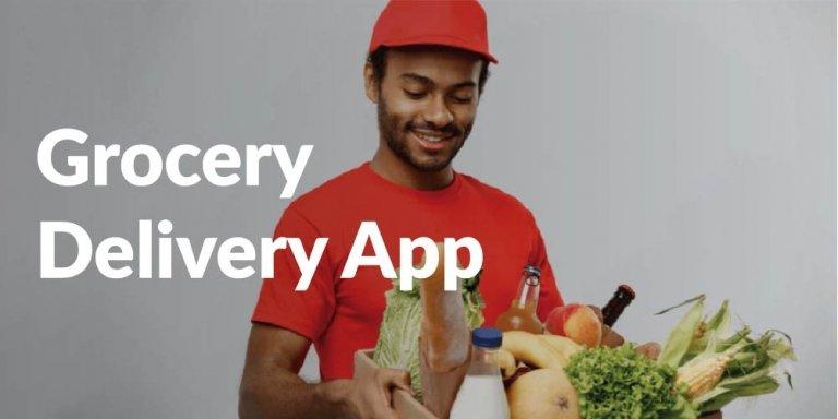 Shuup Multivendor Customer Success Stories - Multi-Vendor - Grocery Delivery App