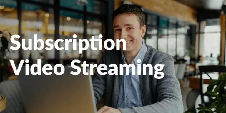 Shuup Multivendor Customer Success Stories - Multi-Vendor - Subscription Video Streaming