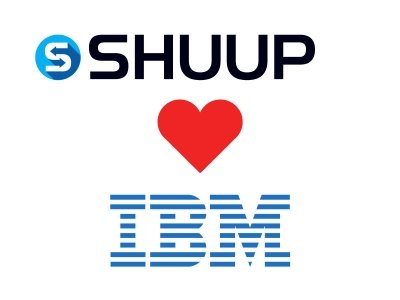 shuup ibm partnership - ibm partnerworld