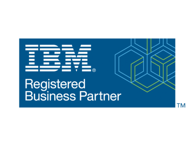 shuup ibm partnership - ibm partnerworld badge