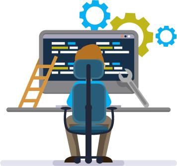 40 hours of development work - shuup multi vendor marketplace software