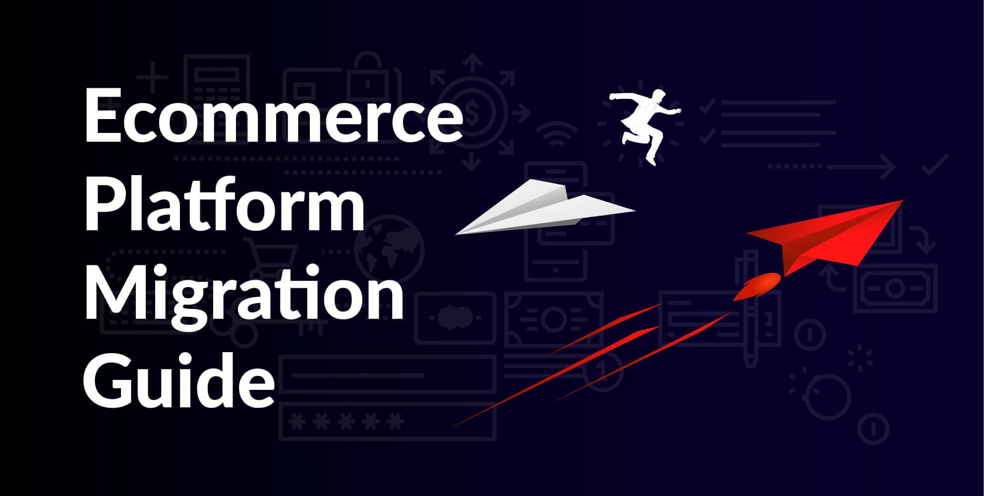 ecommerce migration - shuup multivendor marketplace platform