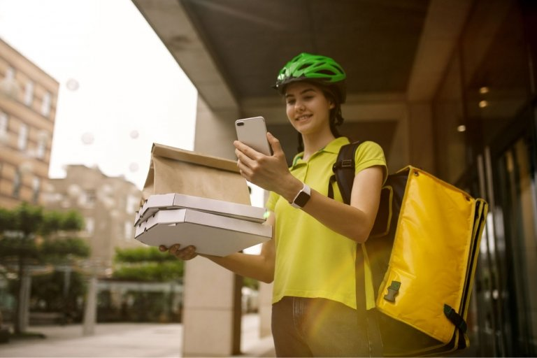 build a delivery app - Shuup - Food Delivery App - Grocery Delivery App - blogpost