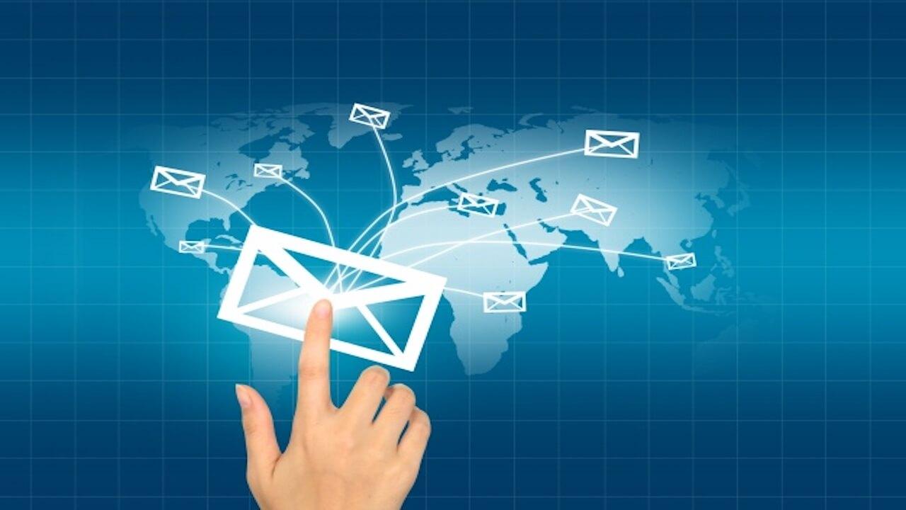 E-mail Marketing 2
